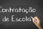 Ano Letivo de 2021/22 - Contratação de técnicos especializados