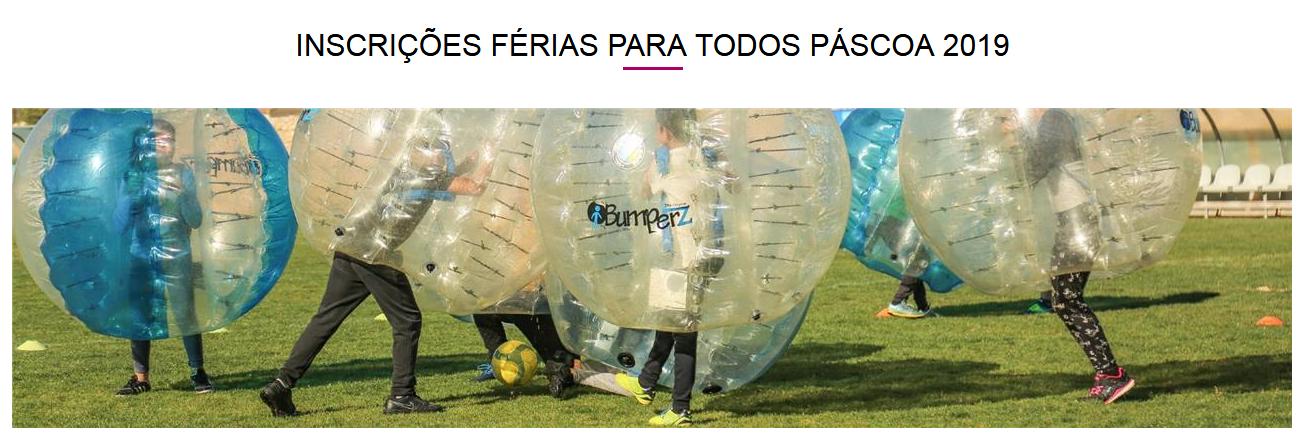 FeriasParaTodos2019