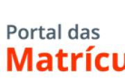 Regime excecional relativo a matrículas e renovação de matrículas